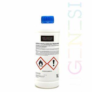 aceton z nutą truskawkową